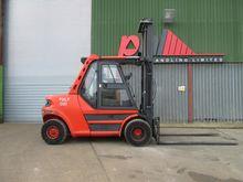 2007 LINDE H80D-900 353