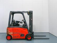 Used 2007 LINDE E20P