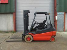 Used 2006 LINDE E25