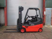 Used 2006 LINDE E20-
