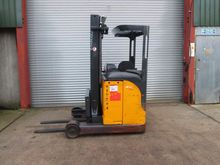 Used 2009 LINDE R14S