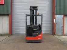 Used 2002 LINDE R20