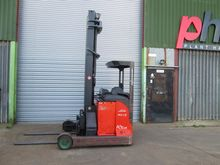 Used 2009 LINDE R20S
