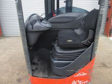 Used 2011 LINDE R20S