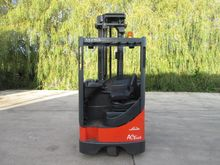 Used 2008 LINDE R14G