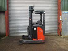 Used 2001 LINDE R16