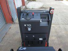 Used 2008 LINDE V10-