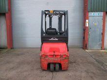 Used 2005 LINDE E16-