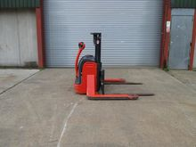 Used 2008 LINDE L12A