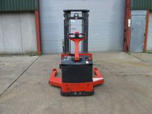 Used 2002 LINDE L16A