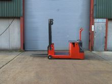 Used 2003 LINDE L16A