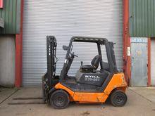 Used 2004 STILL R70-