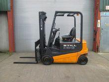 2000 STILL R60-16