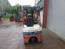 Used 1999 NISSAN NO1