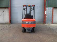 Used 2007 TOYOTA 7FB