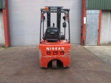 Used 2003 NISSAN N01