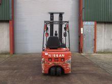 Used 2004 NISSAN N01
