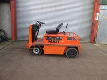2008 MAFI MTE 2/10 AC