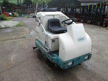 Used 1999 TENNANT 72