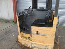 Used 2005 ATLET 200D