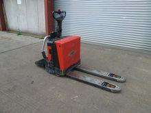 Used 2007 BT LPE200