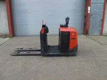 Used 2007 BT OSE250