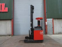 Used 2004 BT RRB3 in