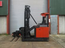 Used 2007 BT VR WIRE