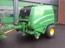 Used John Deere 990 Baler for sale | Machinio