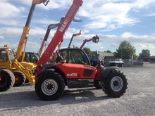Manitou MLT741