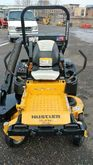 2015 Hustler Turf Equipment Fas