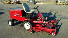 Used Toro Grounds Ma