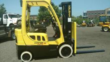 2008 Hyster S50FT