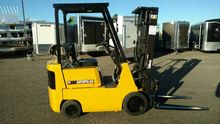 CAT Lift Trucks GC15