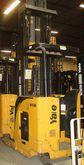 2009 Yale NR045EA Forklift