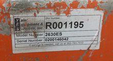 2006 JLG 2630ES Scissors Lift