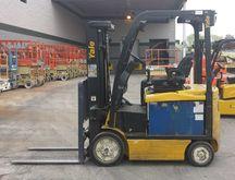 2010 Yale ERC050VG Forklift