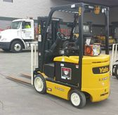 2011 Yale ERC050VG Forklift