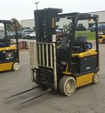 2012 Yale ERC060VG Forklift