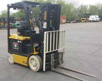 2015 Yale ERC050VG Forklift