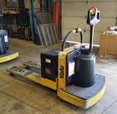 2007 Yale MPE060LF Electric Pal