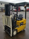 1996 Yale ERPS030TF Lift Truck