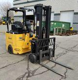 2013 Bendi B40AC Forklift