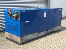 2008 Geho WATERPUMPS ZD600 with