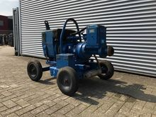 2000 Selwood Waterpumps 80C