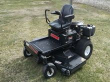 Used Swisher Zero Turn Mower For Sale Top Quality