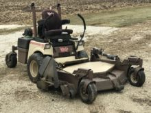 Used Grasshopper Lawn Mowers for sale in Indiana, USA | Machinio