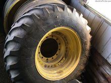 John Deere Tire