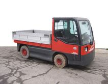 Used 2004 LINDE W 20