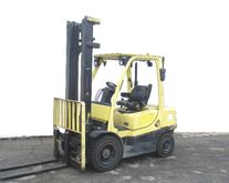 2007 HYSTER H 3.00 FT